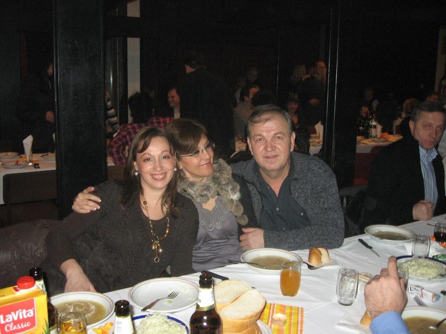 Arandjelovac putovanje folklor beograd veterani skola
